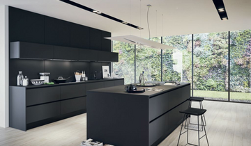 Кухня LAMINA  -  Record Cucine system collection-18