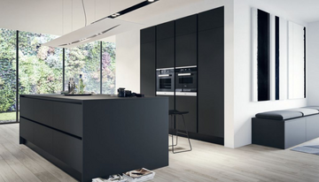 Кухня LAMINA  -  Record Cucine system collection-19