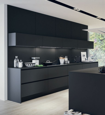 Кухня LAMINA  -  Record Cucine system collection-1
