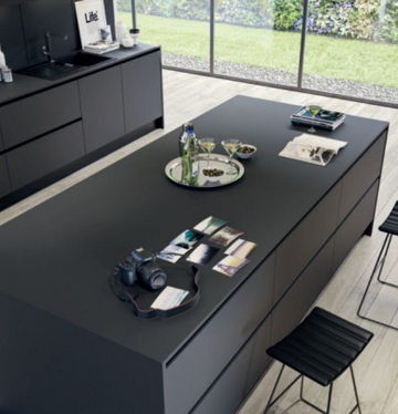 Кухня LAMINA  -  Record Cucine system collection-3