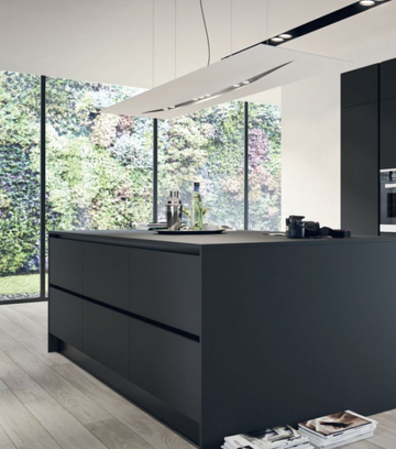 Кухня LAMINA  -  Record Cucine system collection-4