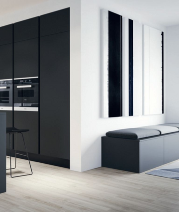 Кухня LAMINA  -  Record Cucine system collection-5
