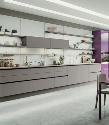 Кухня LAMINA  -  Record Cucine system collection-8