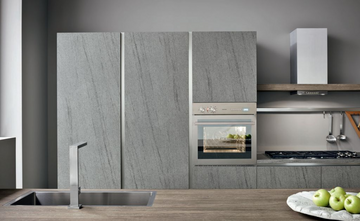 Кухня LAMINA  -  Record Cucine system collection-22