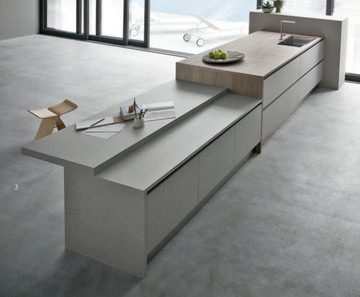 Кухня LAMINA  -  Record Cucine system collection-14