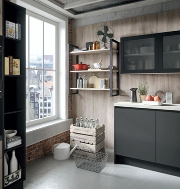 Кухня  URBAN  -  Record Cucine system collection-4