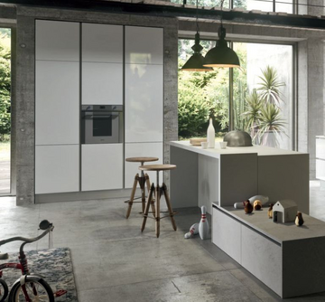 Кухня  URBAN  -  Record Cucine system collection-7