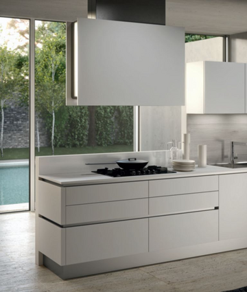 Кухня  URBAN  -  Record Cucine system collection-13