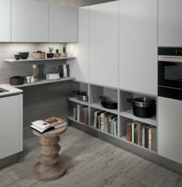Кухня  URBAN  -  Record Cucine system collection-14