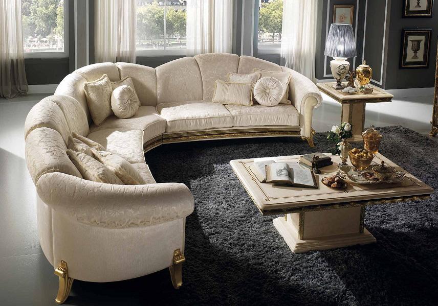 Дизайн диванов угловых Москва