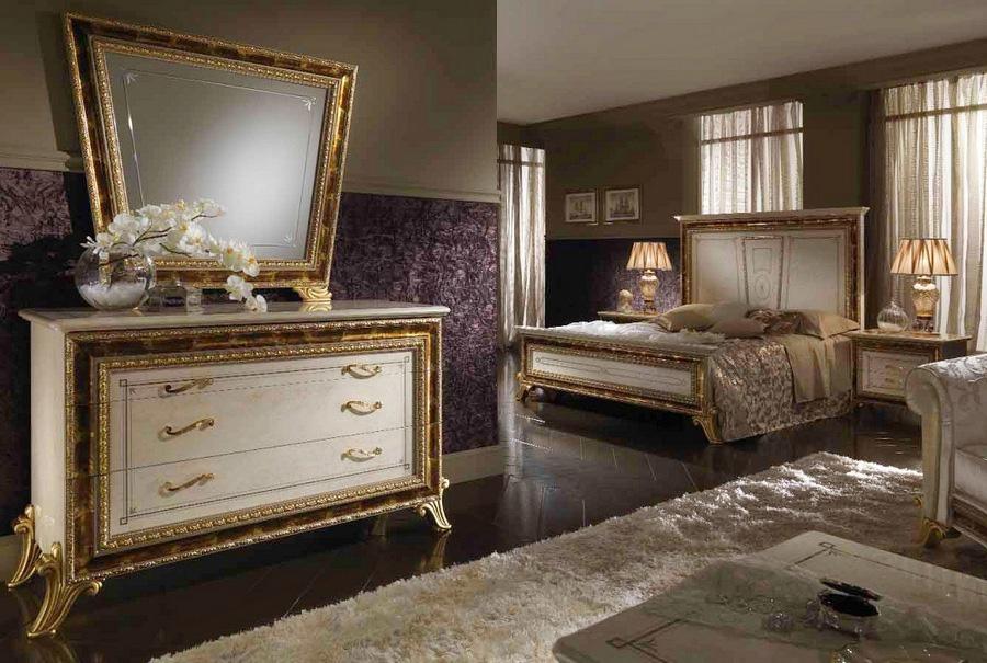 Спальня RAFFAELLO