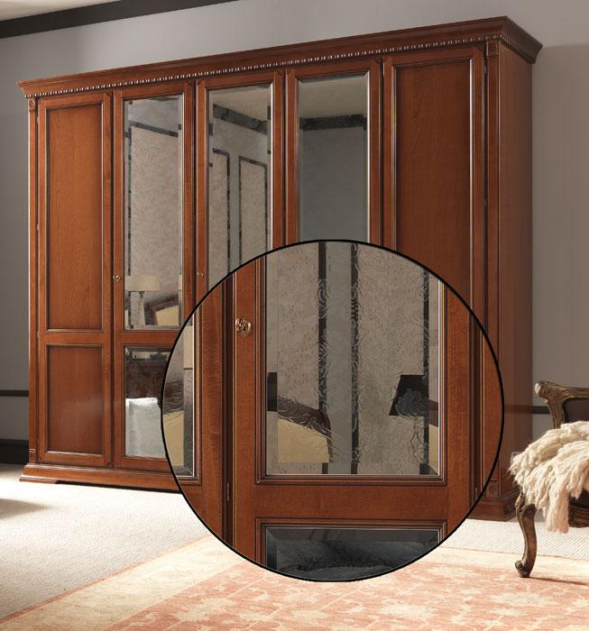 Раздвижная дверь в гардеробную своими руками 2